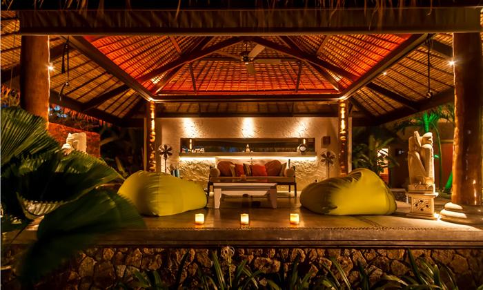 Luxury Bophut Villa